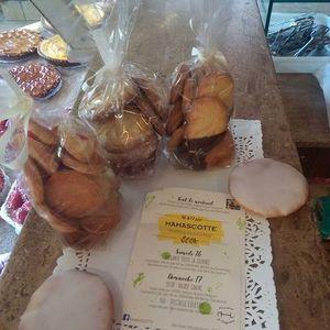 Boulangerie Al'Catoire - Dépôt