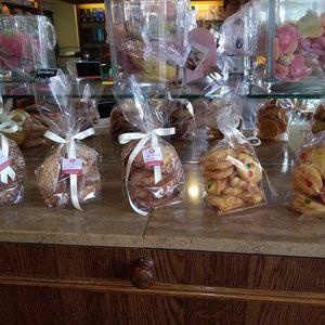 Boulangerie Al'catoire - Fête des pères