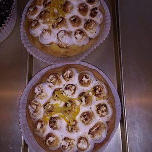 Boulangerie Al'catoire - Un échantillon du dimanche