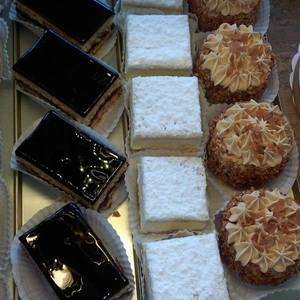 Pâtisserie - Al'catoire