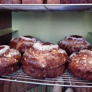 Boulangerie Al'Catoire - Craquelin