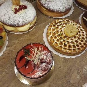Boulangerie Al'Catoire - Comptoir du dimanche