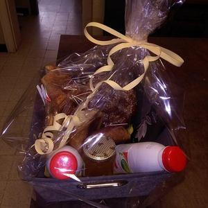Boulangerie Al'catoire - Concours
