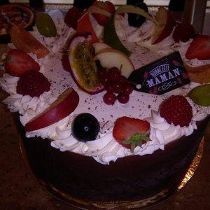 Gâteaux - Al'catoire