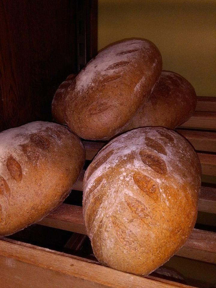 Pleins feux sur quelques pains