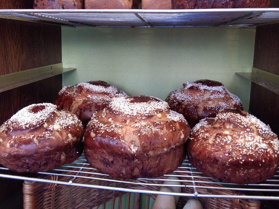 Tout savoir sur l'organisation de notre boulangerie