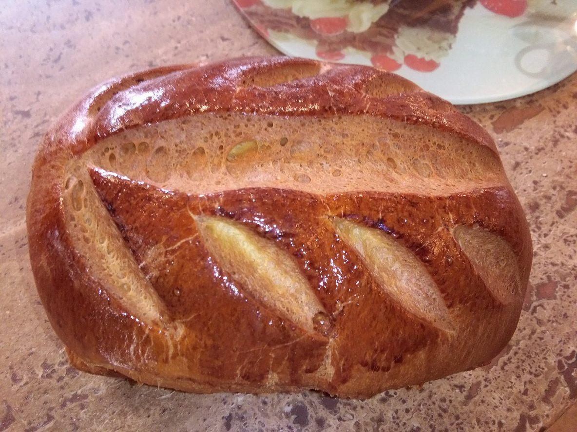 Les différents pains